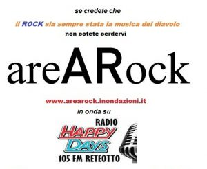 arearock logo radio
