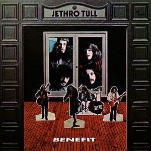 JethroTull-albums-benefit